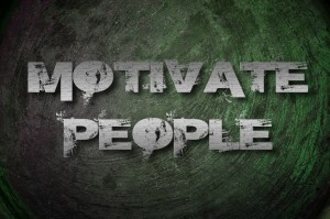 I can motivate you to greatness!